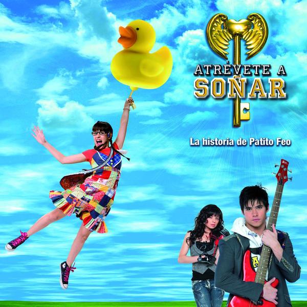 Varios Artistas - Atrevete a Soñar Banda Sonora (iTunes Plus AAC M4A) (Album)