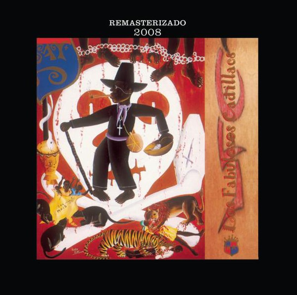 Rey Azúcar (Remasterizado 2008)