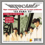 Intocable – Es para Ti (iTunes Plus AAC M4A) (Album)