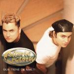 Alberto y Roberto – Qué Tiene de Malo (iTunes Plus AAC M4A) (Album)